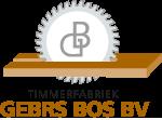 Timmerfabriek Gebrs Bos BV Logo